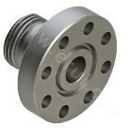 "2-9/16"" 10K×3""FIG.1502F Union Flange"