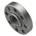 Thread Flange (STC Thread)