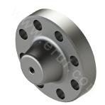 """Blind Plate and Test Flange (1/2"""" LP Thread)"""