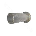 ASME B16.9 welded flanged long nipple