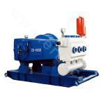 ZB-400II plunger pump