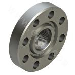 "Instrument Flange (1/2""NPT Thread)"