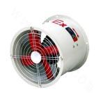 BT35-11 series explosion-proof axial flow fan