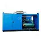 KDD12 series multi-stage pump group of container diesel engine