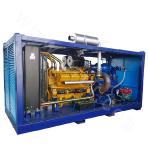 KDD360 series multi-stage pump group of container diesel engine