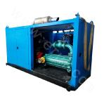 KDD720 series multi-stage pump group of container diesel engine