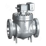 Top-entry Ball Valve