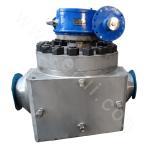 High pressure Press Forging Steel Ball Valve