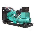 Diesel Generator 20-200kW