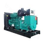 Diesel Generator 220-500kW
