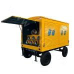 KDFB500 Series Totally-enclosed Mobile Pump Station