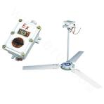 BAS51-1400 Series Explosion-proof Ceiling Fan