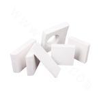95 Series Aluminum Oxide Lining Plate
