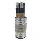Алюминиевый пятижильный  0.6-1КВ  изолированный ПВХ,  ПВХ защищенный силовой кабель