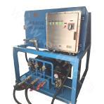 HPU45-140 hydraulic power station