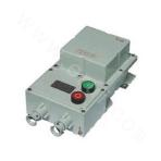 LBQC explosion-proof electromagnetic starter