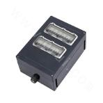 BCX8030 series explosion-proof anti-corrosion lighting power distribution box