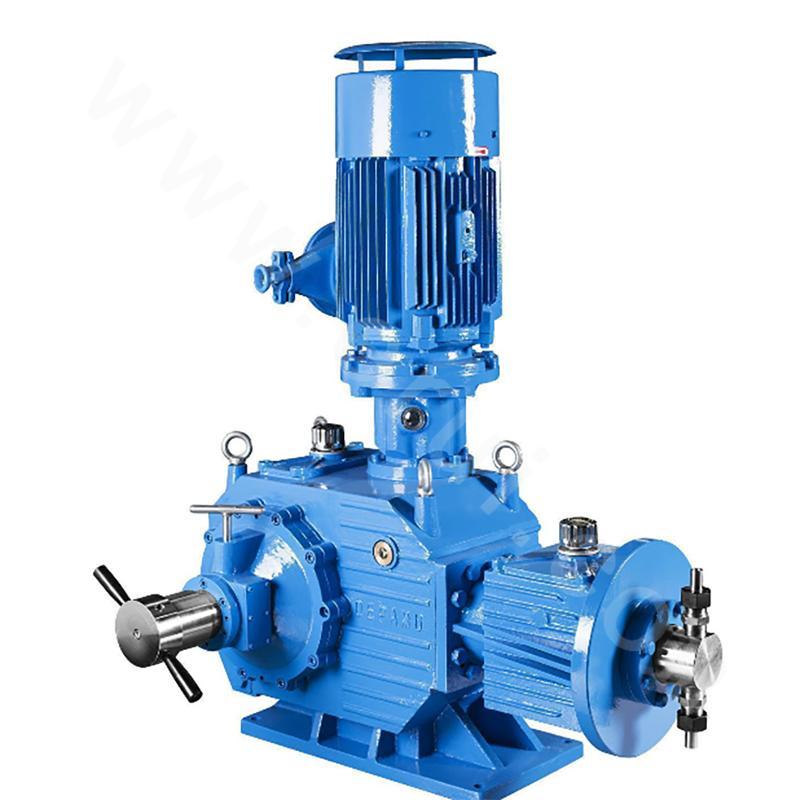 11KW-DPMDA Metering Pump