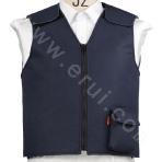 Arc Protective Explosive Proof Intelligent Thermal Suit(Vest)