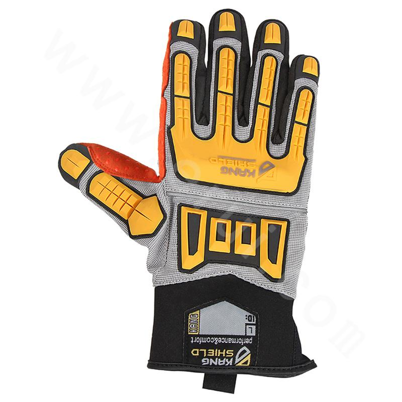 Redeem for free KRONOS 76-110 IMPACT resistant gloves KRONOS 76-110 products