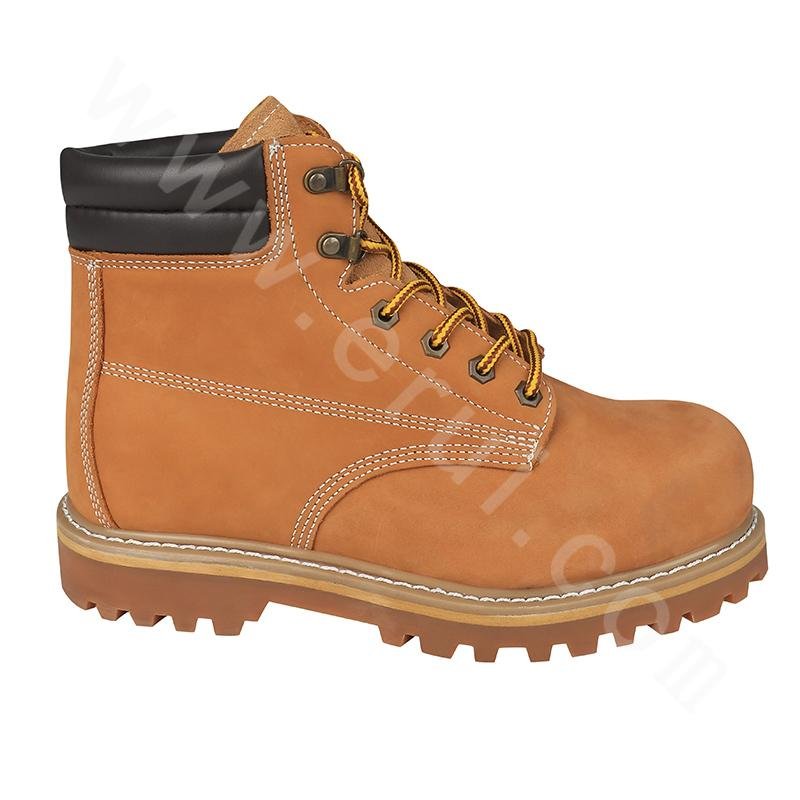 Redeem for free KS021545 Mid-cut Goodyear Safety Boots KS021545 products