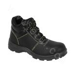 KS021502 PU sole midle-cut safety boot