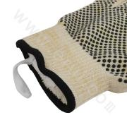 Knitted PVC Dots Gloves