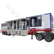 KCP76 Pipe Gas Treatment Compressor
