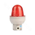 BJD96 series red explosion-proof warning lamp