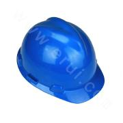 KH010105 ABS Front-brim Knob-type V-shaped Helmet