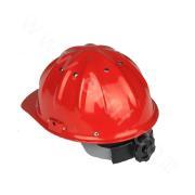KH010103  Aluminum Alloy Front-brim Helmet