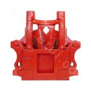 Model CHD Pneumatic Tubing Spider | 120 STON | 1.315~5-1/2 IN