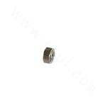 DIN929-A4-80 hex weld nut M12-M16