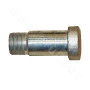 Cleaner HMC250×3/100×16(HMC-240 screen) large hinge pin