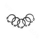 GB894.1-Q235BA Retaining Rings for Shaft
