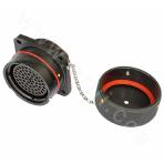 YGC-EX4S60R increased safety explosion-proof socket