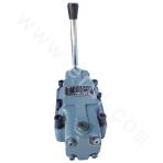 TQ356-55Y casing power tong multi-way reversing valve