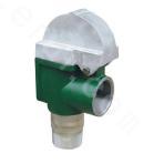 Фланцевый предохранительный клапан с резьбой