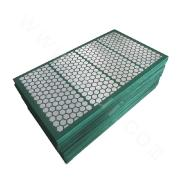 Kemtron Oil Vibratory Screen Mesh