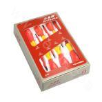 7PC Insulated screwdriver