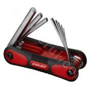 8PC.Folding Hex Key Set