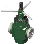 3000PSI Mud valve 4''