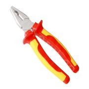 VDE insulated lineman's plier