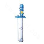 HY series vertical pump