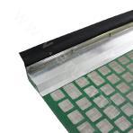 Shale Shaker Screens Fit DERRICK FLC500 Series Shaker|Hook-Strip Flat Screen (PWP)|API 35~API200