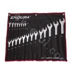 21PC.COMB. WRENCH SET