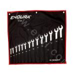 14PC.COMB. WRENCH SET
