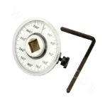 Torque angle gauges