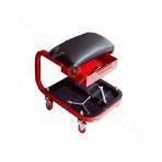 STEEL CAR SEAT 440x360x365mm