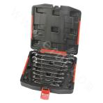 12PC.GEARTECH WRENCH SET